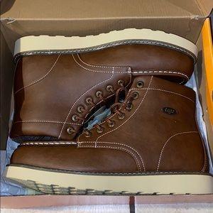 Men's Lugz Slip Resistant Work Boots